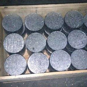 热压压饼成品